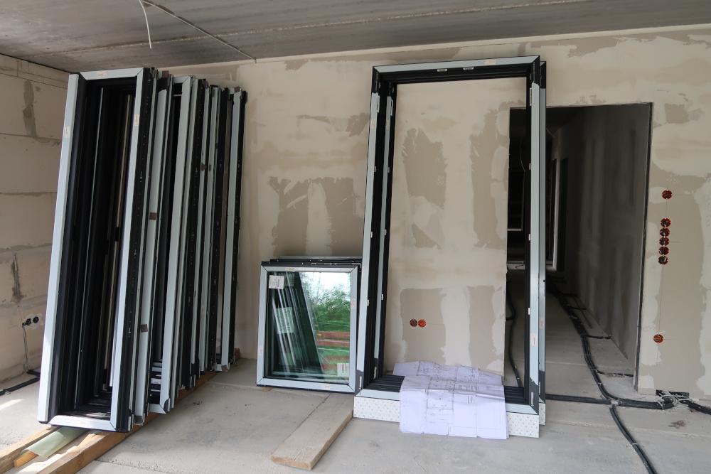 18.06.2019: Auf der Baustelle Juni 2019 (Teil 2/2)