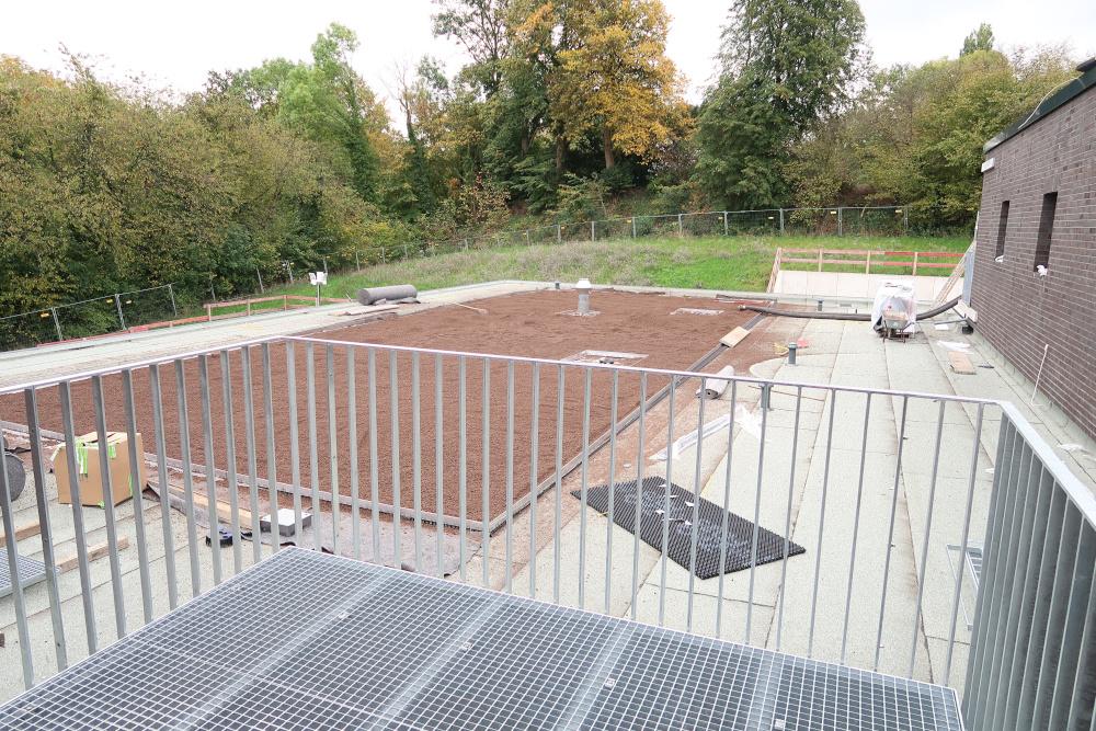 15.10.2019: Auf der Baustelle Oktober 2019 (Teil 2/2)