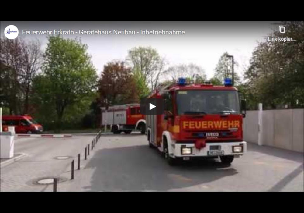 18.04.2020: Inbetriebnahme (Teil 3/3) Video